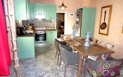 Holiday home in Zakros-Crete